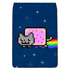 Nyan Cat Flap Covers (s)