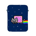 Nyan Cat Apple iPad 2/3/4 Protective Soft Cases Front