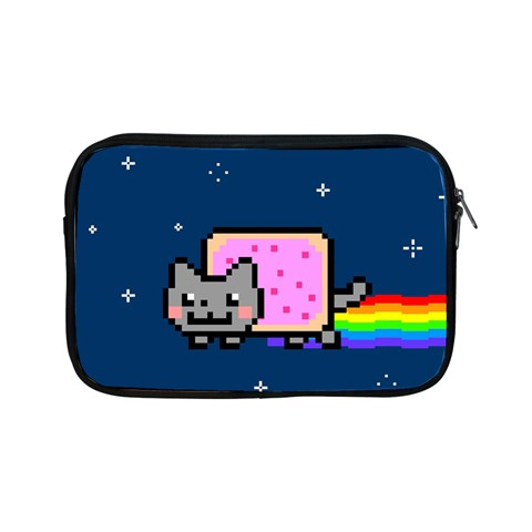Nyan Cat Apple iPad Mini Zipper Cases