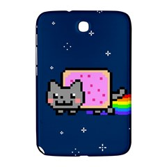 Nyan Cat Samsung Galaxy Note 8 0 N5100 Hardshell Case