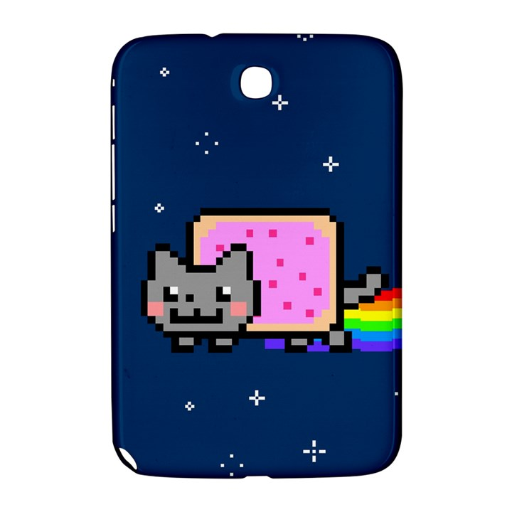 Nyan Cat Samsung Galaxy Note 8.0 N5100 Hardshell Case