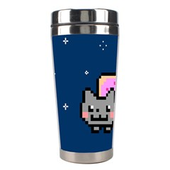 Nyan Cat Stainless Steel Travel Tumblers