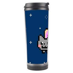 Nyan Cat Travel Tumbler