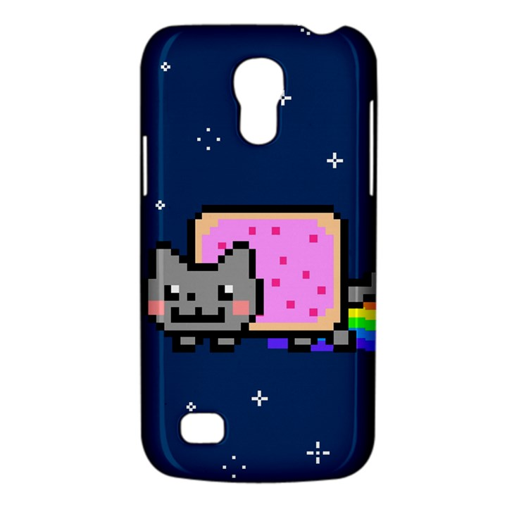 Nyan Cat Galaxy S4 Mini