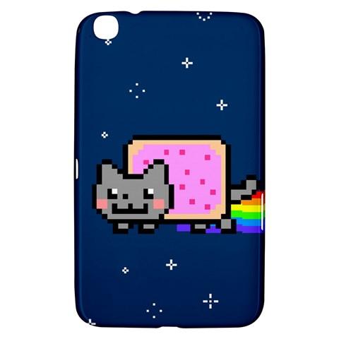 Nyan Cat Samsung Galaxy Tab 3 (8 ) T3100 Hardshell Case