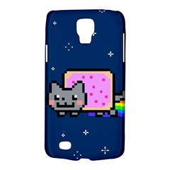 Nyan Cat Galaxy S4 Active