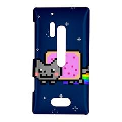 Nyan Cat Nokia Lumia 928