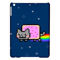 Nyan Cat iPad Air Hardshell Cases