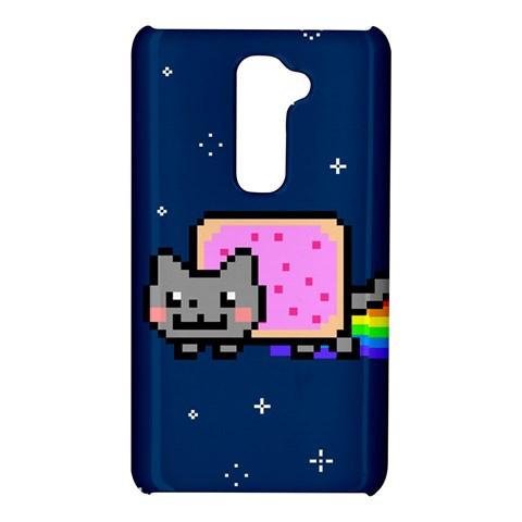 Nyan Cat LG G2