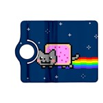 Nyan Cat Kindle Fire HD (2013) Flip 360 Case Front