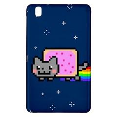 Nyan Cat Samsung Galaxy Tab Pro 8.4 Hardshell Case