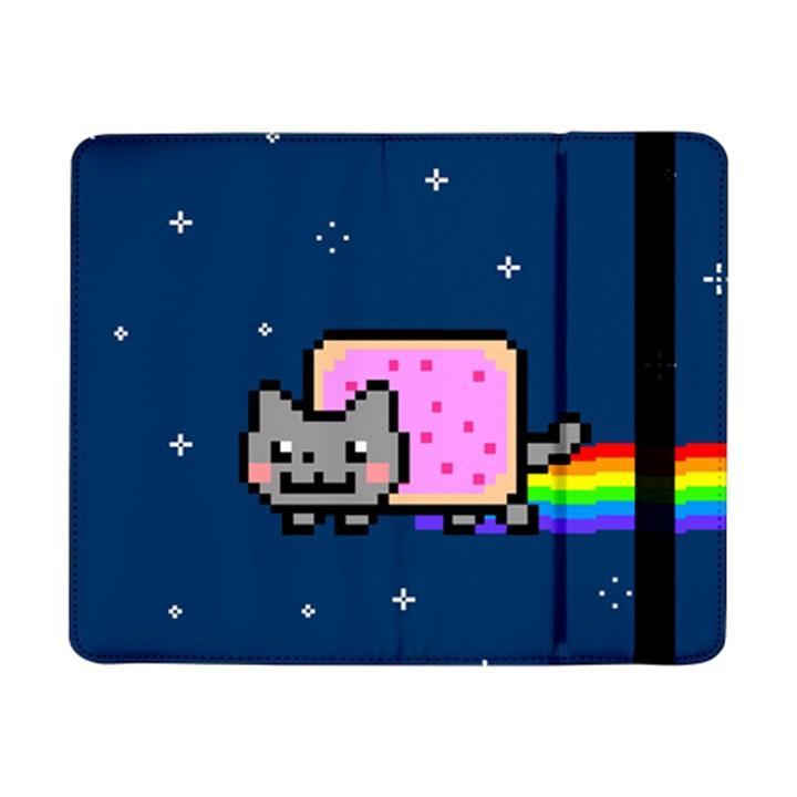 Nyan Cat Samsung Galaxy Tab Pro 8.4  Flip Case