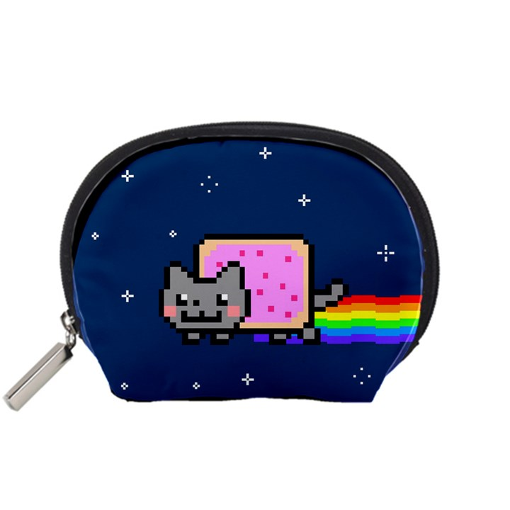 Nyan Cat Accessory Pouches (Small)