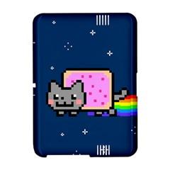 Nyan Cat Amazon Kindle Fire (2012) Hardshell Case