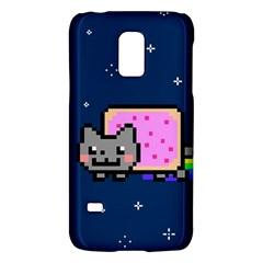 Nyan Cat Galaxy S5 Mini