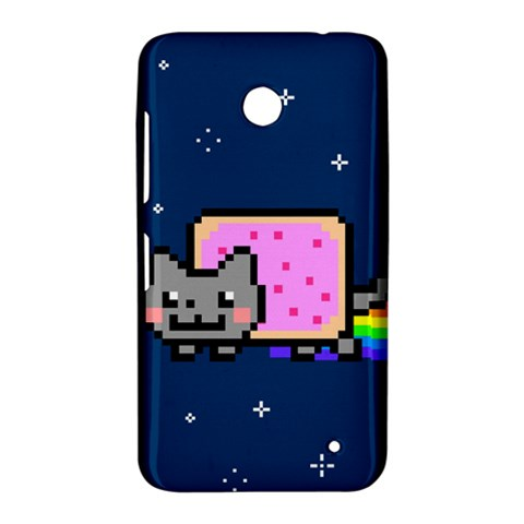 Nyan Cat Nokia Lumia 630