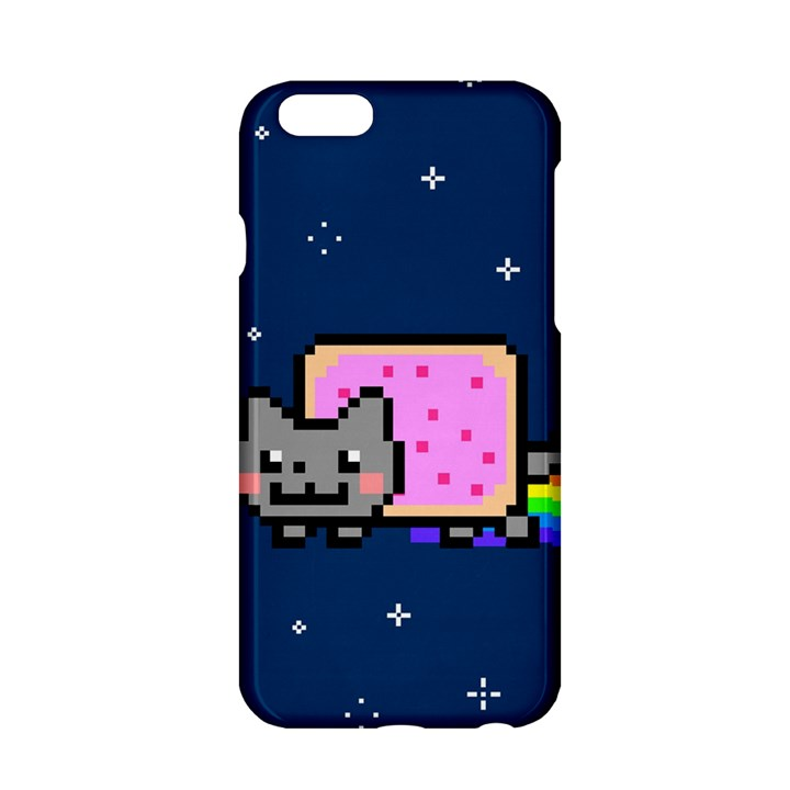 Nyan Cat Apple iPhone 6/6S Hardshell Case
