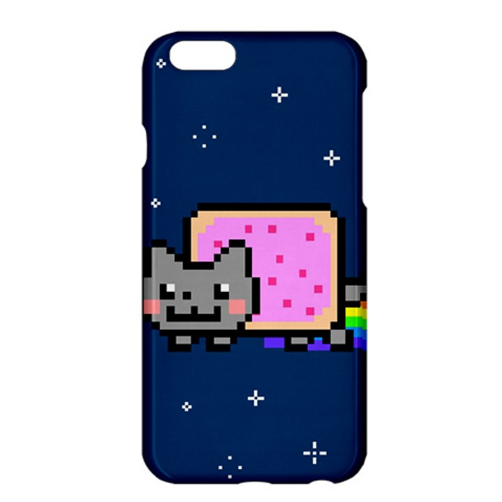 Nyan Cat Apple iPhone 6 Plus/6S Plus Hardshell Case