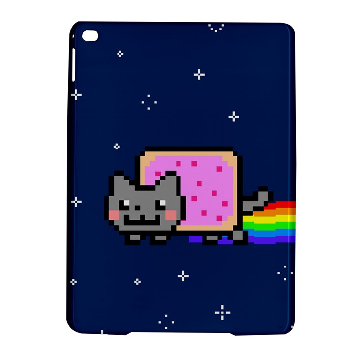 Nyan Cat iPad Air 2 Hardshell Cases
