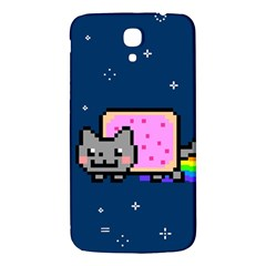 Nyan Cat Samsung Galaxy Mega I9200 Hardshell Back Case