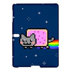 Nyan Cat Samsung Galaxy Tab S (10.5 ) Hardshell Case