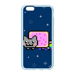 Nyan Cat Apple Seamless iPhone 6/6S Case (Color)