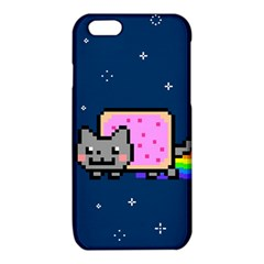 Nyan Cat iPhone 6/6S TPU Case