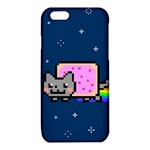 Nyan Cat iPhone 6/6S TPU Case Front