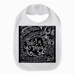 Panic ! At The Disco Lyric Quotes Bib