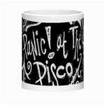 Panic ! At The Disco Lyric Quotes Morph Mugs Center