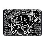 Panic ! At The Disco Lyric Quotes Plate Mats 18 x12 Plate Mat - 1