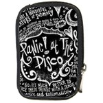 Panic ! At The Disco Lyric Quotes Compact Camera Cases Front
