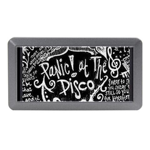Panic ! At The Disco Lyric Quotes Memory Card Reader (Mini)