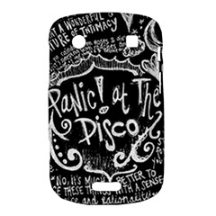 Panic ! At The Disco Lyric Quotes Bold Touch 9900 9930