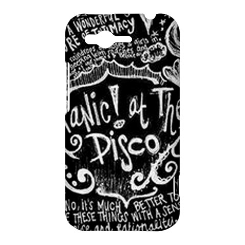 Panic ! At The Disco Lyric Quotes HTC Rhyme