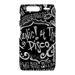Panic ! At The Disco Lyric Quotes Motorola Droid Razr XT912