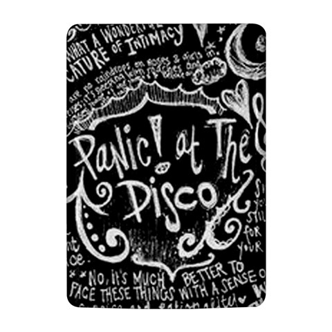 Panic ! At The Disco Lyric Quotes Kindle 4