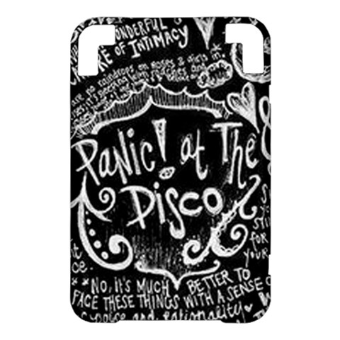 Panic ! At The Disco Lyric Quotes Kindle 3 Keyboard 3G