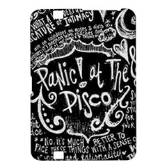 Panic ! At The Disco Lyric Quotes Kindle Fire Hd 8 9