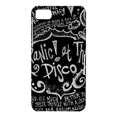 Panic ! At The Disco Lyric Quotes BlackBerry Z10
