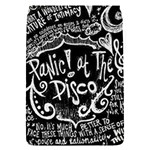 Panic ! At The Disco Lyric Quotes Flap Covers (S)  Front