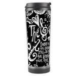Panic ! At The Disco Lyric Quotes Travel Tumbler Right
