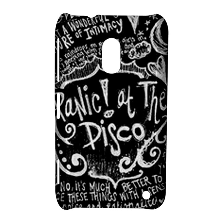 Panic ! At The Disco Lyric Quotes Nokia Lumia 620