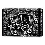 Panic ! At The Disco Lyric Quotes Samsung Galaxy Tab Pro 10.1  Flip Case Front
