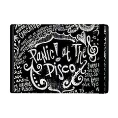 Panic ! At The Disco Lyric Quotes Ipad Mini 2 Flip Cases