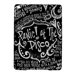 Panic ! At The Disco Lyric Quotes Ipad Air 2 Hardshell Cases