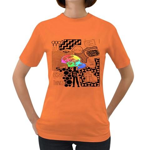 Panic ! At The Disco Women s Dark T-Shirt