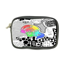 Panic ! At The Disco Coin Purse