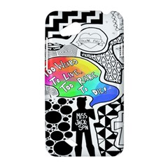 Panic ! At The Disco HTC Desire VC (T328D) Hardshell Case