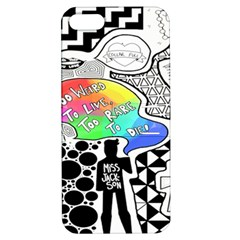 Panic ! At The Disco Apple iPhone 5 Hardshell Case with Stand